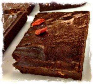 Goji Chocolate